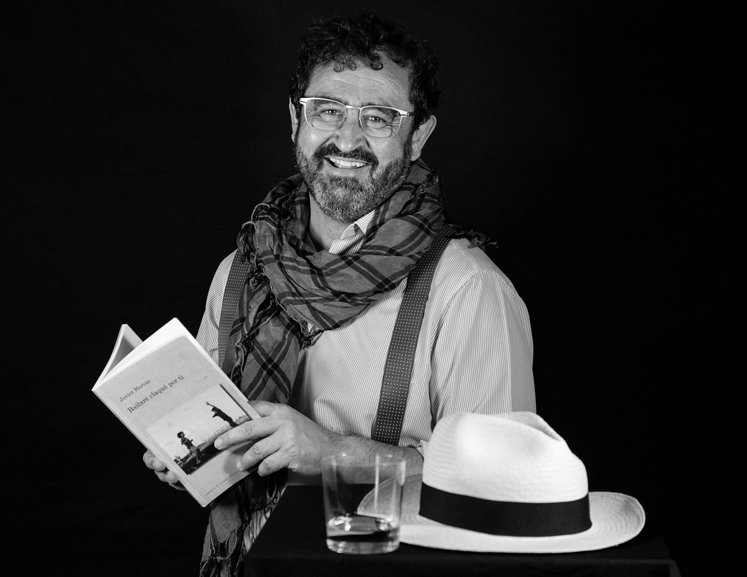 Javier Hervás